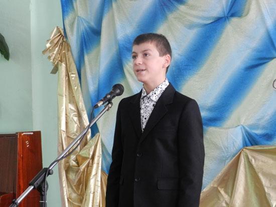 Никифоров. Моя любовь – моя Россия
