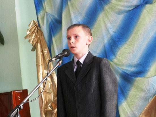 Слободин. Моя любовь – моя Россия
