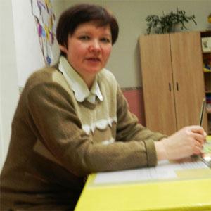 Галина Александровна Францева