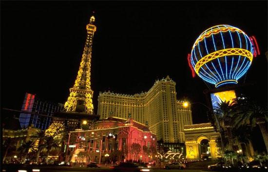 Туры в Лас-Вегас