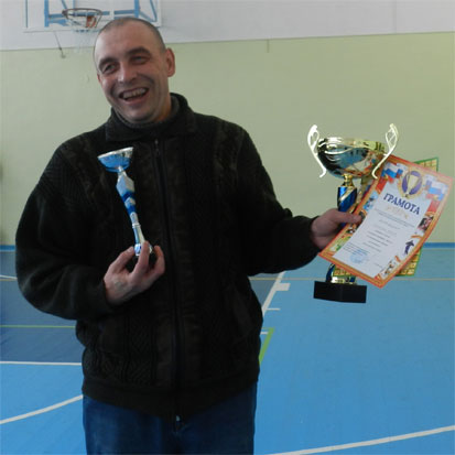 Турнир памяти П. Д. Суровцева