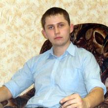 Артём Скобёлкин
