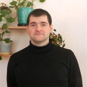 Игорь Владимирович Злобин