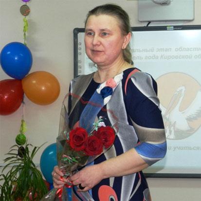Учитель года Кировской области-2013