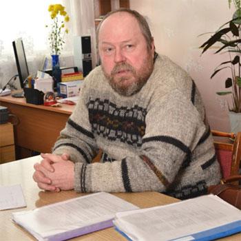 Юрий Васильевич Кропотов