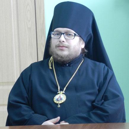 Владыка Паисий