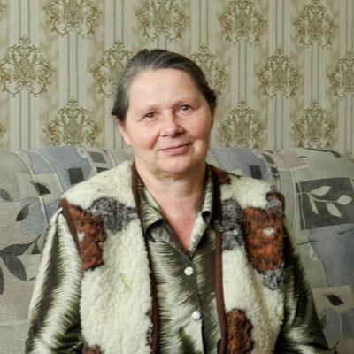 Надежда Александровна Ковязина