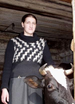 Неганова Елена Алексеевна