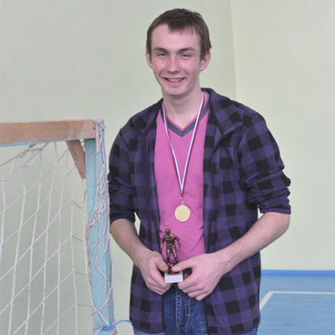 Дмитрий Трещенко