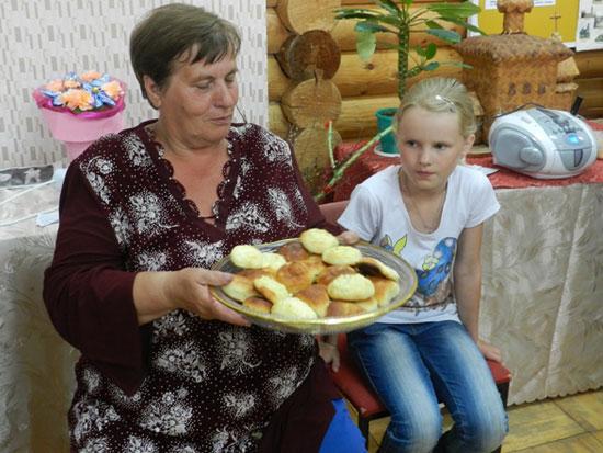 Любовь Ивановна Рондырева