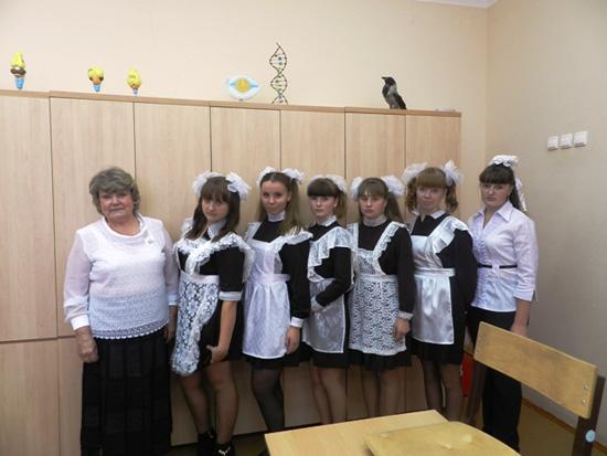Речная средняя школа