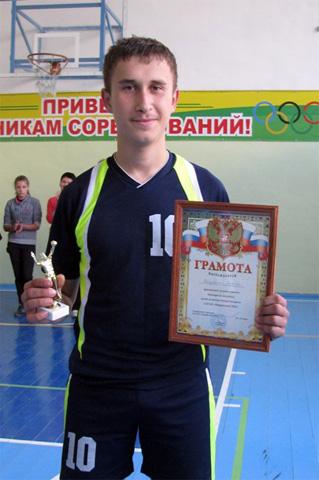 Артем Боровский