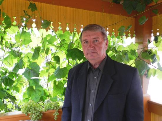 Анатолий Михайлович Бушуев