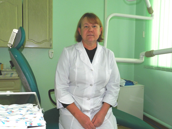 Ирина Викторовна Шатунова