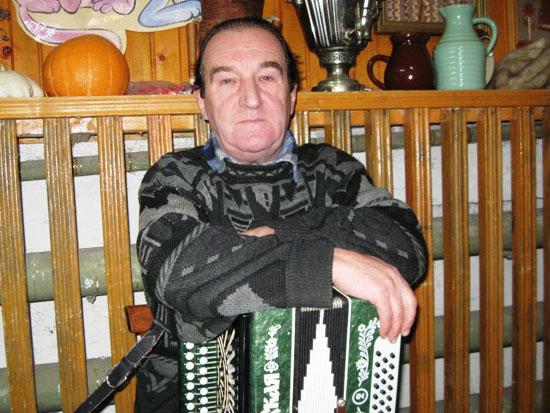 Яков Петрович Шеффер