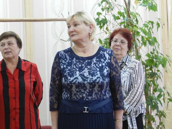 День матери. Антонина Боброва