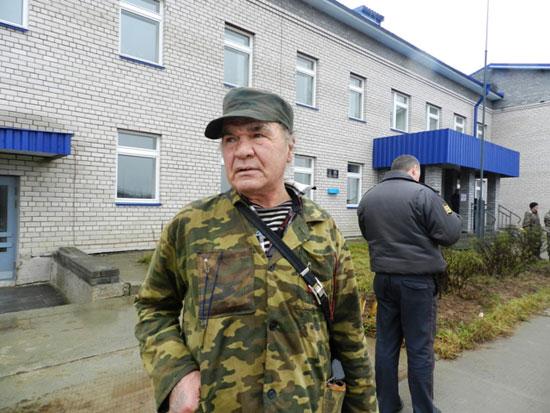 Геннадий Громов