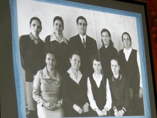 Фото педагогов