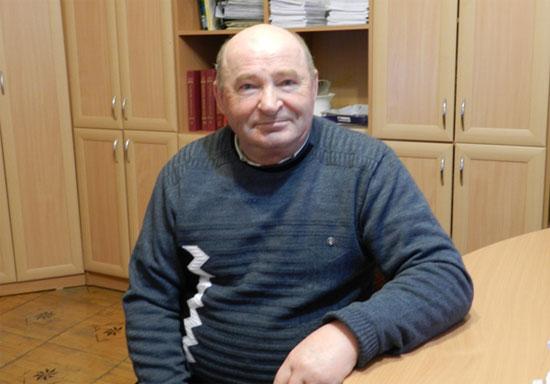 Николай Петрович Бабкин