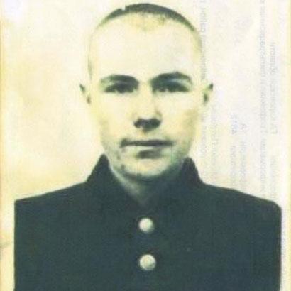 Бабкин Николай Иванович