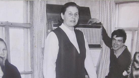 Котельникова Ольга Яковлевна
