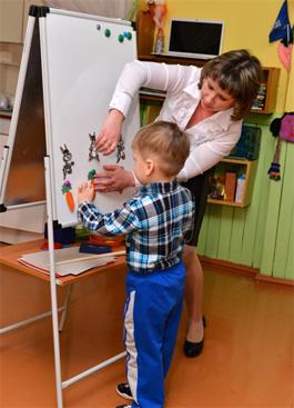 Светлана Николаевна Черепанова
