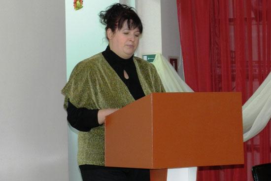 Светлана Валерьевна Дернова