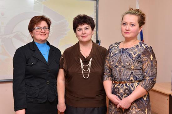 Участники конкурса «Учитель года-2014»