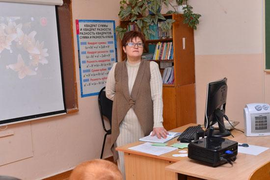 Ирина Николаевна Зубрицкая