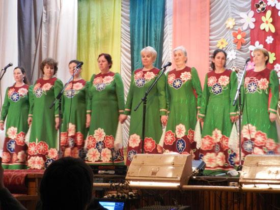 Программа «Битва хоров»