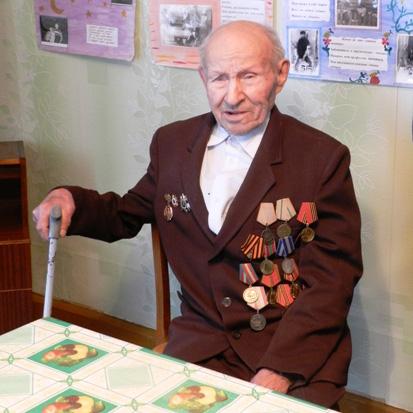 Федор Алексеевич Велигжанин