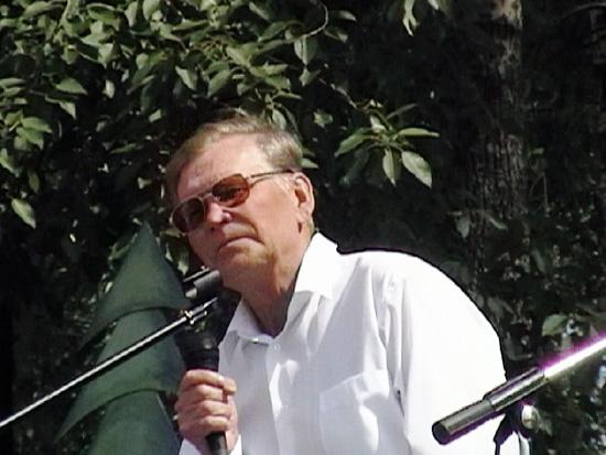 Анатолий Андреевич Матвеев