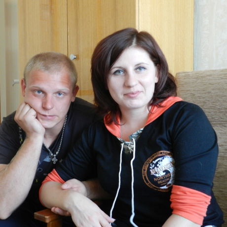Вынужденные переселенцы Украины в Кирове