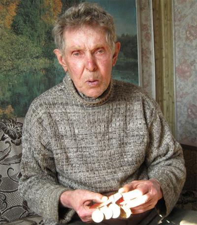 Иван Александрович Наймушин