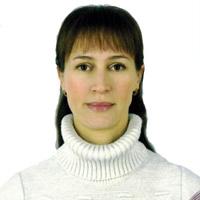 Мария Сергеевна Мартьянова