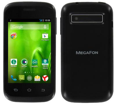 MegaFon Login 3