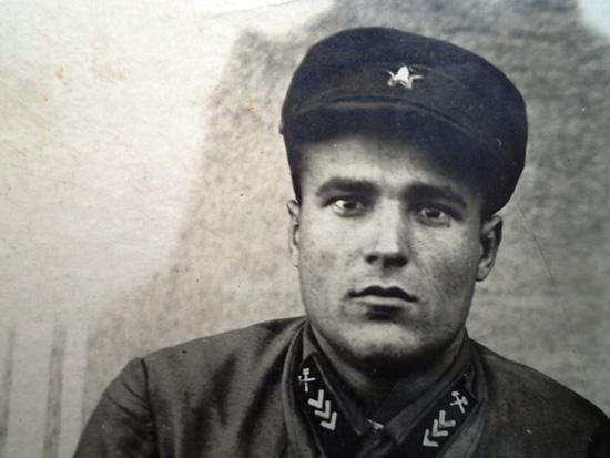 Ключников Николай