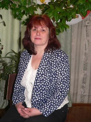 Марина Анатольевна Максименкова