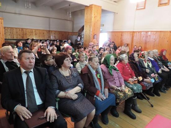 Трудовой подвиг российских женщин