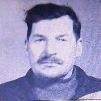 Быков Владимир Мефодиевич