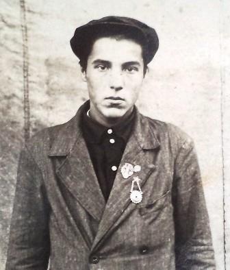 Ключников Павел Александрович