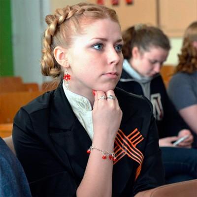 Каролина Антроповская