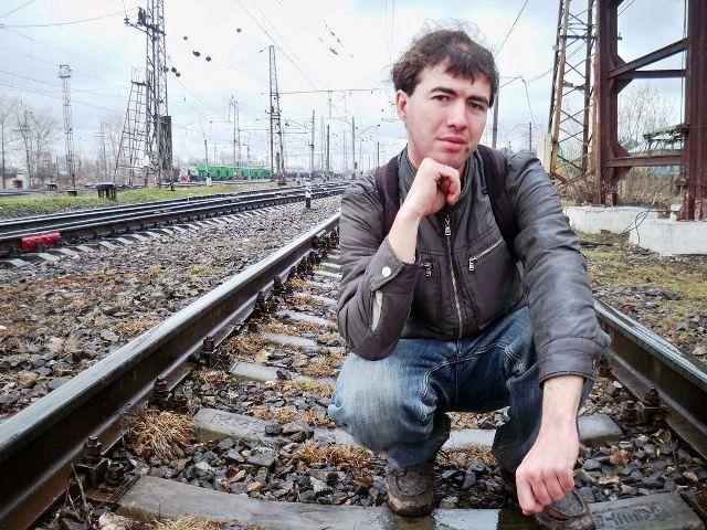 Сергей Болашенко
