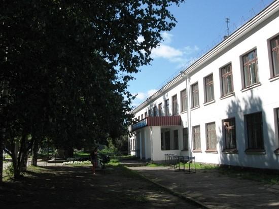 Котласский Дом детского творчества, на базе которого работает коммунарский штаб «Товарищ».имени Н.Г.Кузнецова