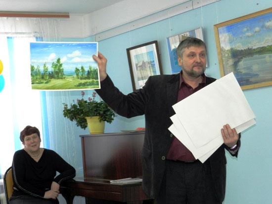 Сергей Юрьевич Горбачев