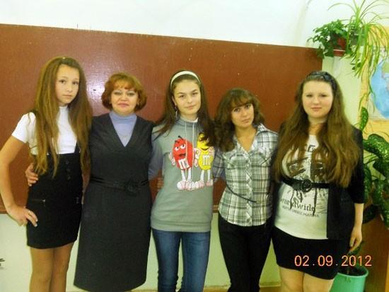 Людмила Анатольевна Левкина