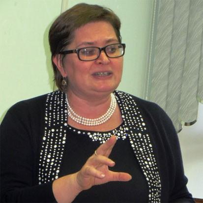 Ирина Ивановна Пуля