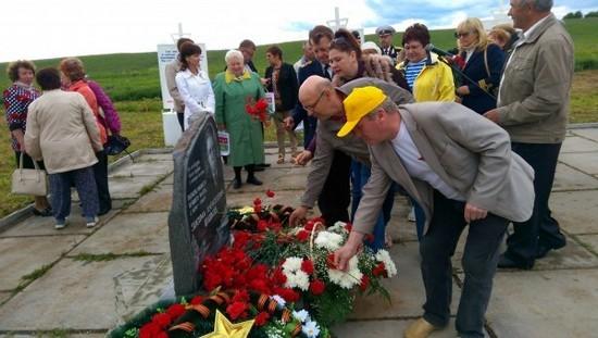 Земляки чтят память З.А.Шашкова. Так они отметили его 110-летний юбилей