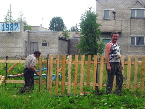 """Детский сад """"Сказка"""" поселка Заря"""