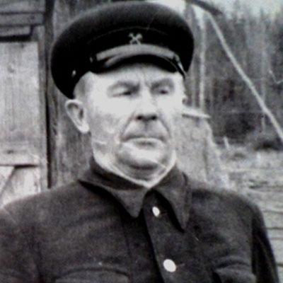 Аннок Альфред Карлович